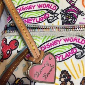 Dooney and Bourke Disney Purse